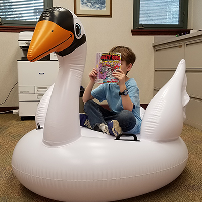 Countdown to 19 Libraries Joining SWAN