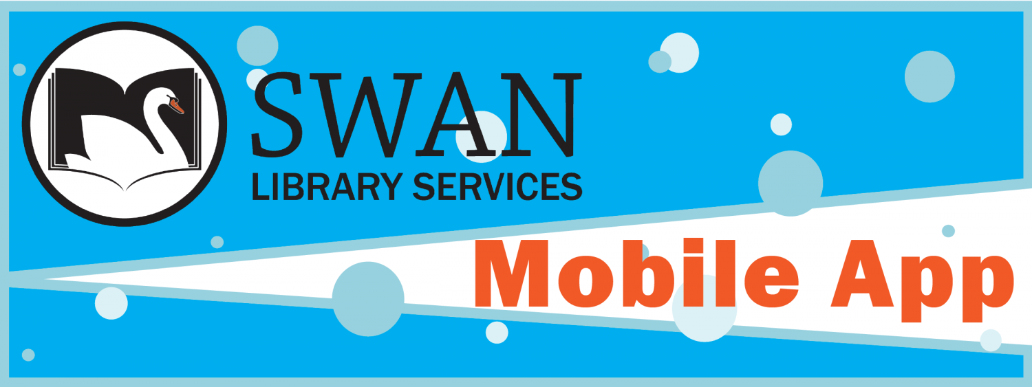 The SWAN Libraries App is here!